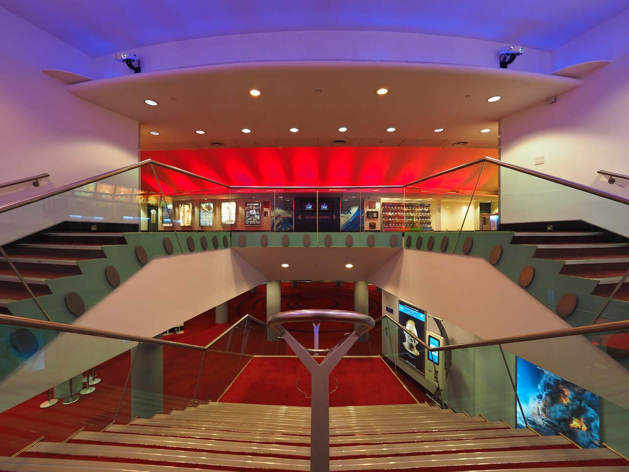 BFI IMAX - Odeon Cinemas